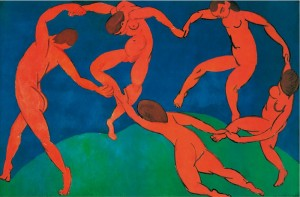 art and life danza de matisse